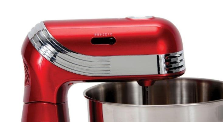 Stand Mixer Attachment Part Beater Accessories On Electric