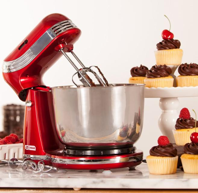 Stand Mixer Part Beater On Electric Bowl NEW