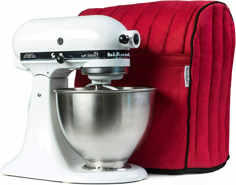 Stand All KitchenAid Mixers Tilt Head & Lift