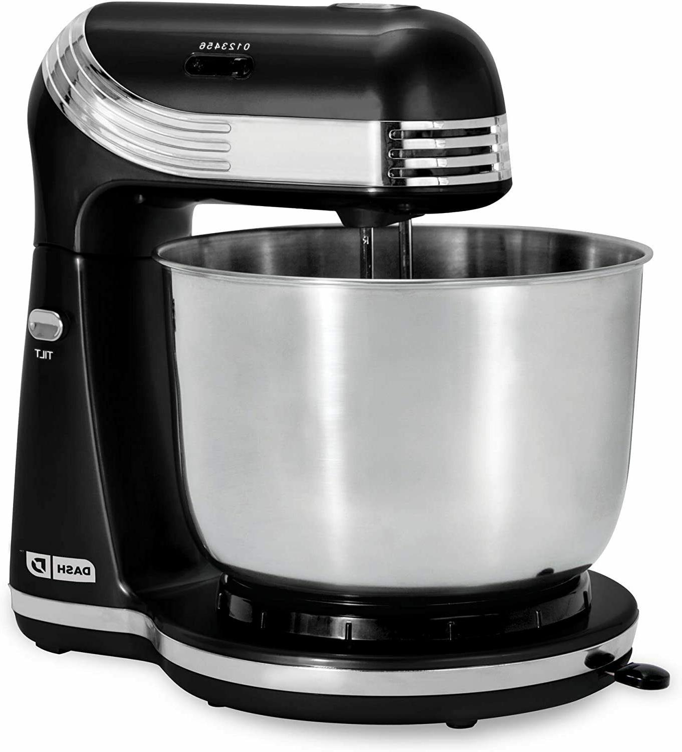 stand mixer electric for everyday use 6