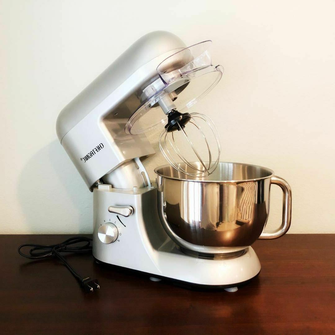 CHEFTRONIC Kitchen Standing Mixer