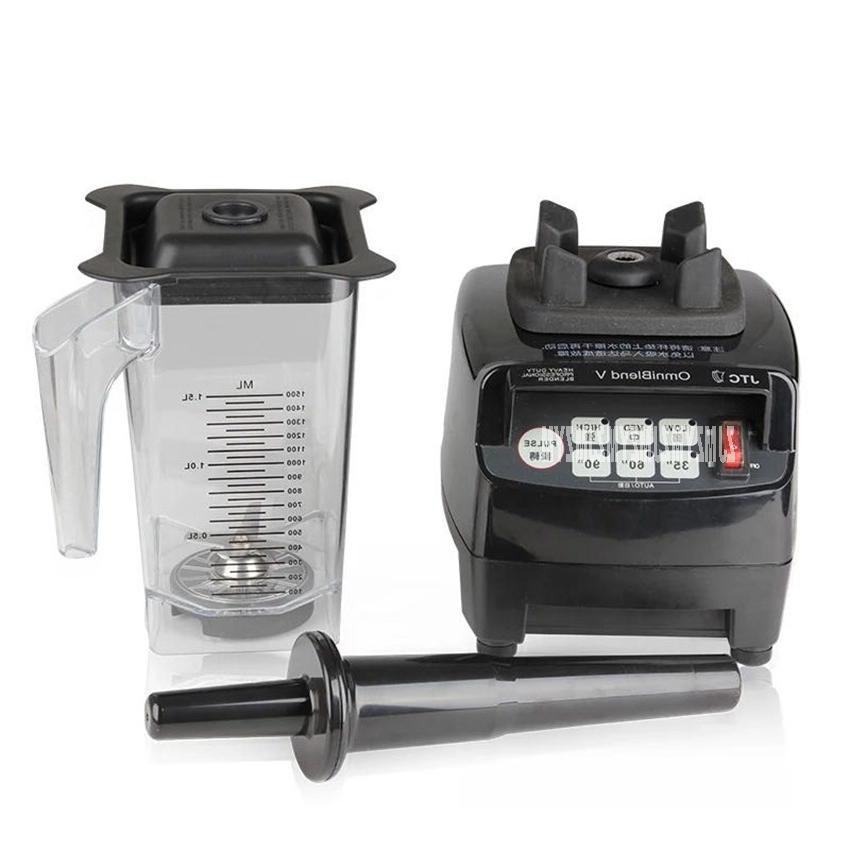 TM-800A High <font><b>commercial</b></font> bar juicer ice duty rpm