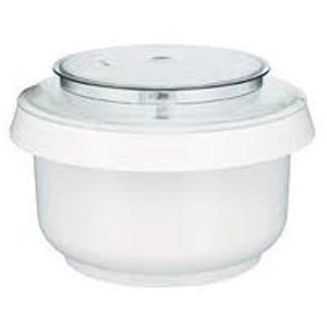 universal plus mixer plastic bowl