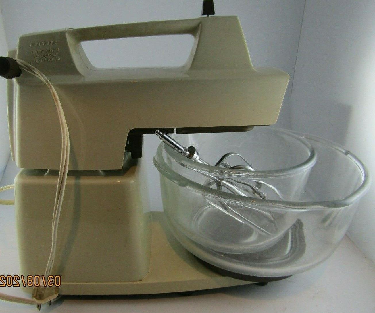 vtg oster bowls