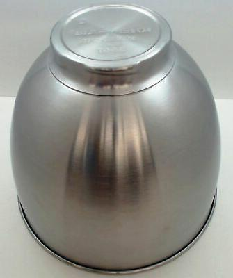 Stand 3.5 Stainless Steel W10747040