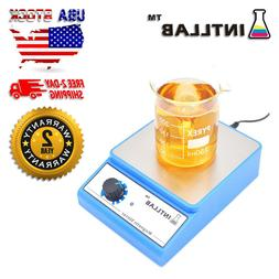 Laboratory Magnetic Stirrer with Stir Bar Magnetic Mixer 300