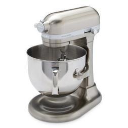 KitchenAid Pro Line KitchenAid Pro Line Nickel Stand Mixer K