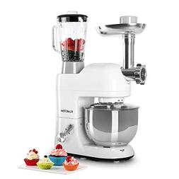 lucia bianca multifunction stand mixer