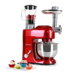 lucia rossa multifunction stand mixer