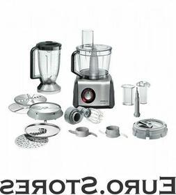 Bosch MC812M865 food processor kitchen appliance 3.9 liters