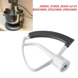 Metor Design Beater Blade Attaches For Kitchen Aid 4.5-5 Qua