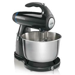 mixmaster stand mixer 12 speed black 002594