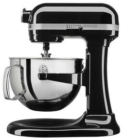 KitchenAid 6-Quart Bowl-Lift Stand Mixers  | Multiple Colors