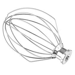New 6 Wire Whip Whisk Egg Beater Cream <font><b>Mixer</b></f