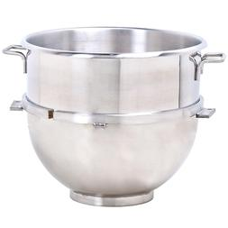 NEW 60 QT MIXING BOWL FITS H600/P660 CLASSIC HOBART MIXERS