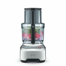 New Breville BFP660SIL Sous Chef 12 Cup Food Processor in St