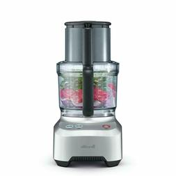 Breville BFP660SIL Sous Chef 12 Cup Food Processor Stainless