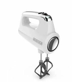 *NEW* Black and Decker® Helix Performance™ Hand Mixer MX6