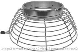 New Bowl Guard Cage for replacement Hobart A200 A200T 20 qt