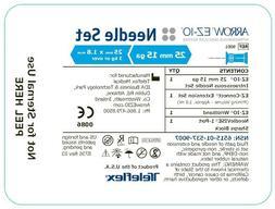 EZ-IO Needle 25mm 15ga Arrow Teleflex Exp: 04/2022 #9001  B