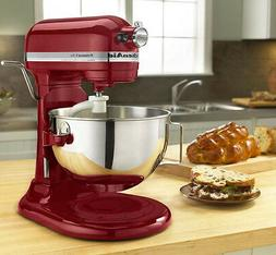 NEW! KitchenAid Professional Mixer 5 Plus 5 Quart Bowl 10 sp