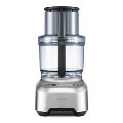New Breville Sous Chef 16 Cup Pro Food Processor Silver *PIC