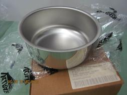 NEW VOLLRATH Stainless Steel Surgical Sponge Bowl Small Mixi