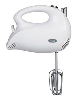 Oster 2500 5-Speed Hand Mixer, PartNo 7264, by JARDEN CONSUM