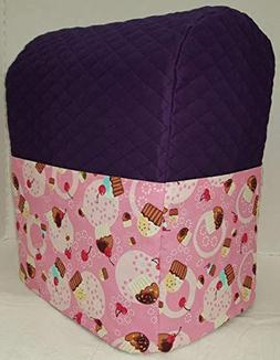 Penny's Needful Things Pink Cupcake Cover Compatible for Kit