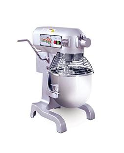 "PRIMO! PM-20 Mixer, 20 qt Capacity, 30-1/2"" Height x 16-1/2"""