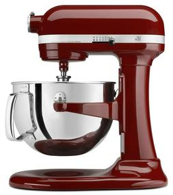 KitchenAid Pro 600 - 6 Qt. Bowl-Lift Stand Mixer - Gloss Ci
