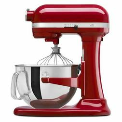 KitchenAid Pro 600 Series 6 Quart Bowl-Lift Stand Mixer, KP2