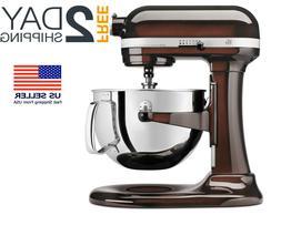 KitchenAid Pro 600 Series 6 Quart Bowl-Lift Stand Mixer Espr