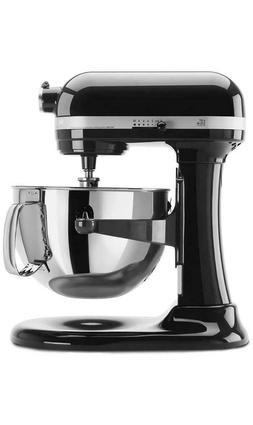 KitchenAid Pro 600 Series 6qt Bowl-Lift Stand Mixer Imperial