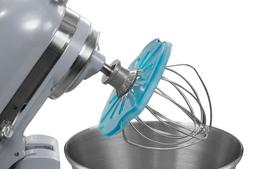Whisk Wiper® PRO for Stand Mixers - Take Stand Mixing to th