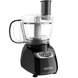 Processor Food 8cup Ss Bld Blk
