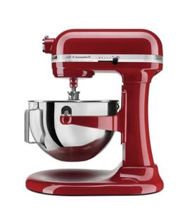 KitchenAid Professional 5 Plus Series 5 Quart Bowl-Lift Stan