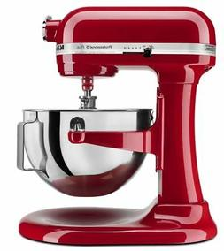 KitchenAid® Professional 5™ Plus Series 5 Quart Bowl-Lift
