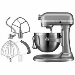 KitchenAid Professional 600 Series 6-qt Bowl-Lift Stand Mixe