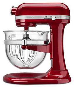 KitchenAid Professional 6500 Design™ Series 6 Quart Bowl-L