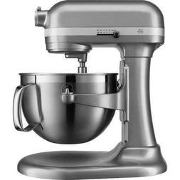 KitchenAid Professional KP26M9PCCU 6-qt 590W Stand Mixer Sil