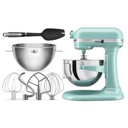 KitchenAid Professional Plus 5 Quart Bowl-Lift Stand Mixer w