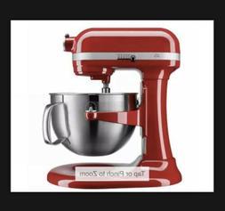 KitchenAid Professional Series 6-qt, Bowl Lift Stand Mixer W