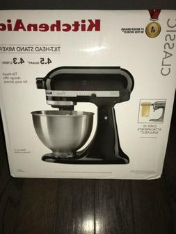 Factory-Reconditioned KitchenAid RRK150OB Artisan Series 5-Q