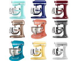 KitchenAid® Refurbished Pro 600™ Series 6 Quart Bowl-Lift