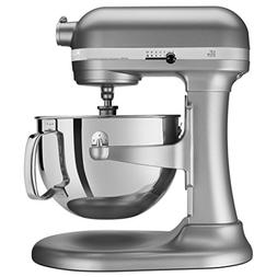 KitchenAid RKP26M1XSL Professional 600 6-Qt. Bowl-Lift Stand