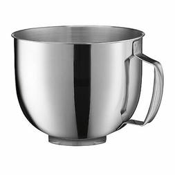 SM-50MB-1, 5.5 Quart Stainless Steel Mixing Bowl fits Cuisin