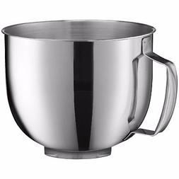 SM-50MB-1 - Cuisinart 5.5 Quart Stainless Steel Mixing Bowl