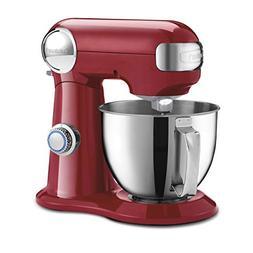 Cuisinart SM-35R Precision Master 3.5 Quart  Stand Mixer