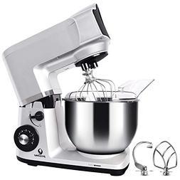 Stand Mixer,Posame Dough Mixer,Kitchen Mixer Electric Mixer